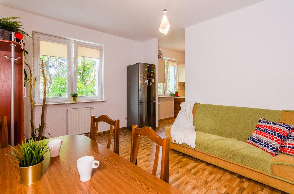 Mieszkanie czteropokojowe  na sprzedaż Warszawa, Wola, Rabsztyńska  107m2 Foto 6