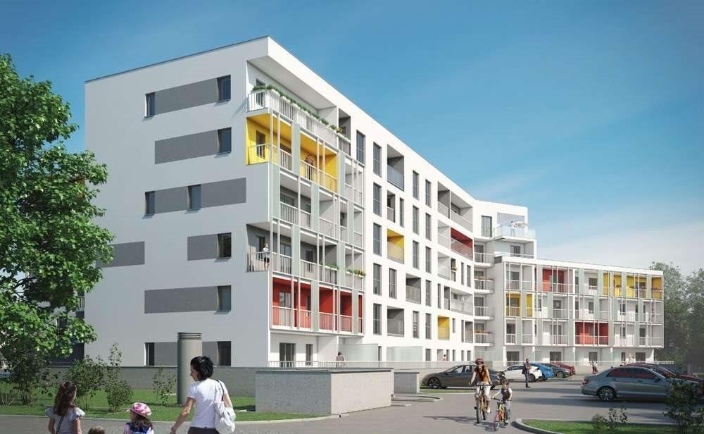 Mieszkanie czteropokojowe  na sprzedaż Łódź, Śródmieście  61m2 Foto 3