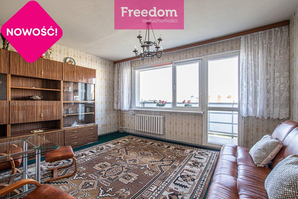 Mieszkanie czteropokojowe  na sprzedaż Elbląg, Macieja Kalenkiewicza  73m2 Foto 1