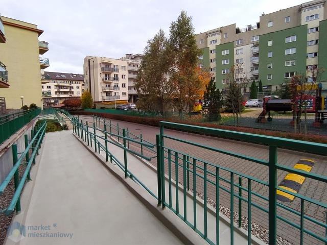 Mieszkanie dwupokojowe na wynajem Warszawa, Ursynów, Kabaty, Aleja Komisji Edukacji Narodowej  57m2 Foto 11