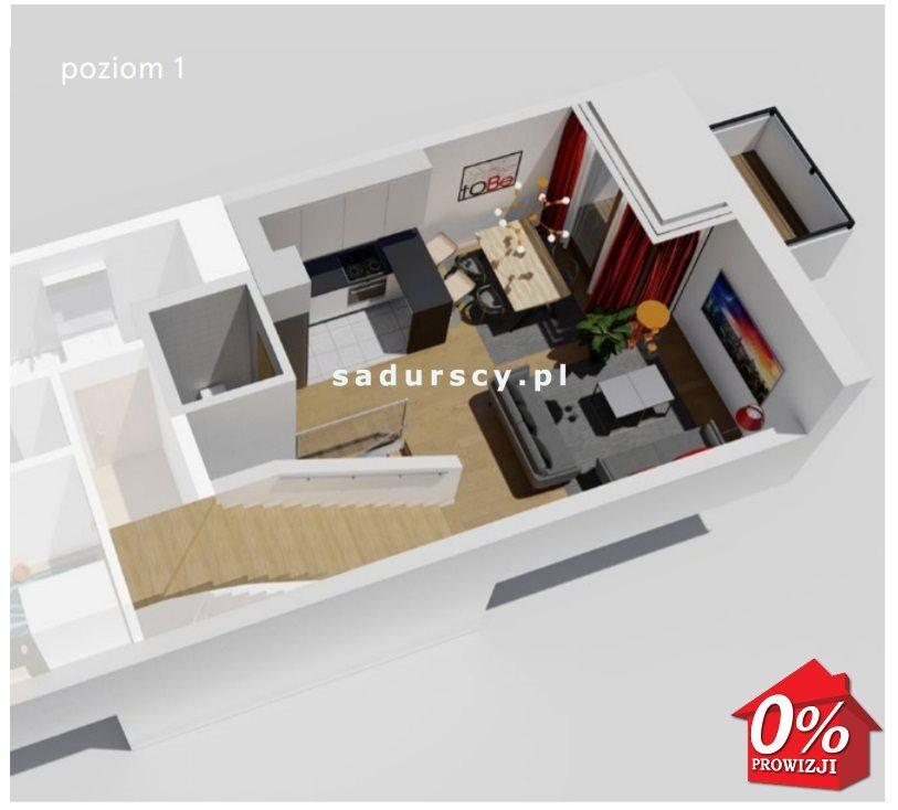 Mieszkanie czteropokojowe  na sprzedaż Wieliczka, Wieliczka, Wieliczka, Kasztanowa okolice  76m2 Foto 7