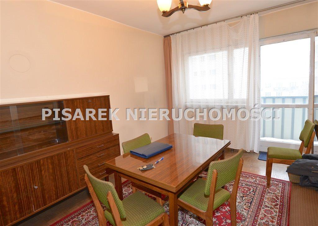 Mieszkanie dwupokojowe na sprzedaż Warszawa, Wola, Czyste, Skwer Wyszyńskiego  38m2 Foto 1