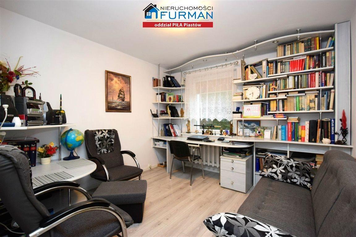 Mieszkanie trzypokojowe na sprzedaż Piła, Staszyce  65m2 Foto 7