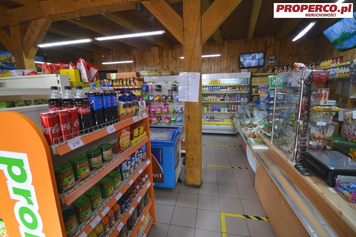 Lokal użytkowy na wynajem Chęciny  108m2 Foto 3