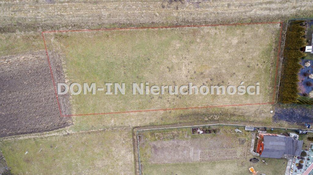 Działka budowlana na sprzedaż Jastrzębie-Zdrój, Zofiówka, Twardowskiego  802m2 Foto 3