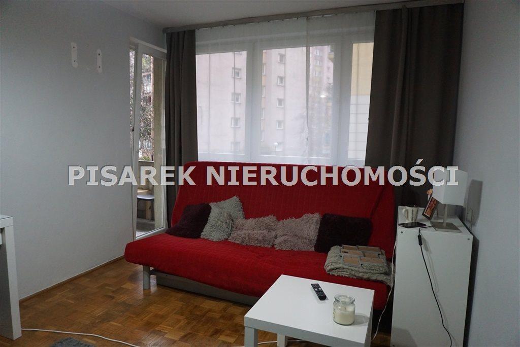 Mieszkanie dwupokojowe na sprzedaż Warszawa, Śródmieście, Powiśle, Fabryczna  35m2 Foto 2