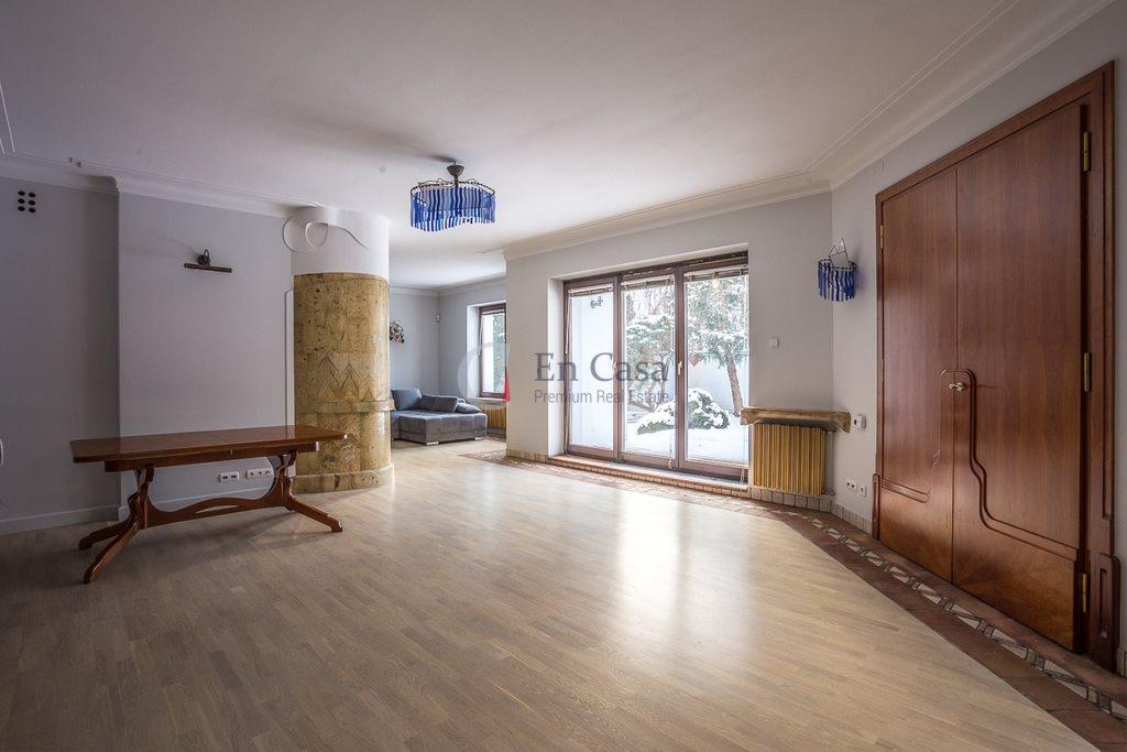 Dom na sprzedaż Warszawa, Żoliborz, Krzysztofa Opalińskiego  521m2 Foto 3