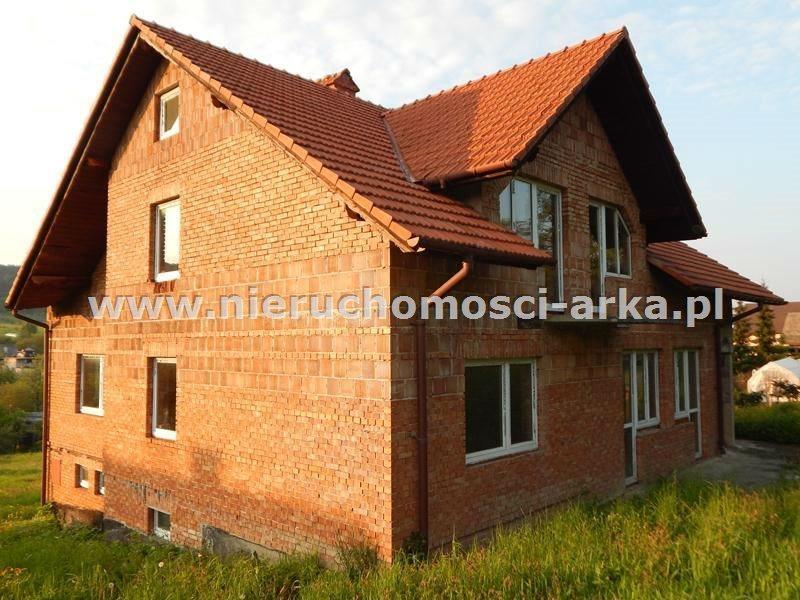 Dom na sprzedaż Myślenice  270m2 Foto 1