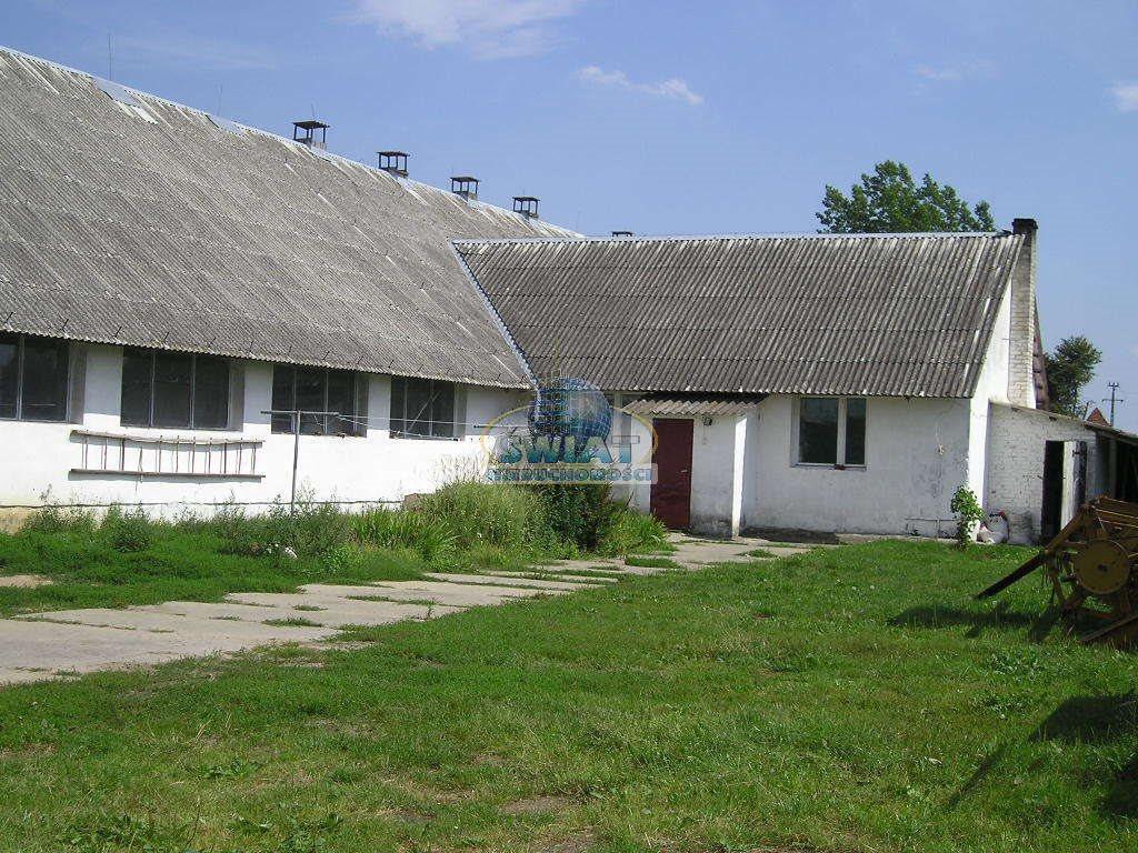 Lokal użytkowy na sprzedaż Stargard  1950m2 Foto 3