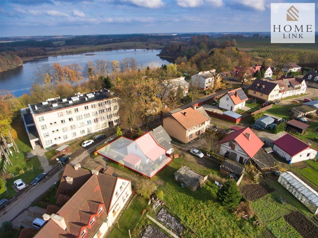 Dom na sprzedaż Łęgajny  64m2 Foto 1