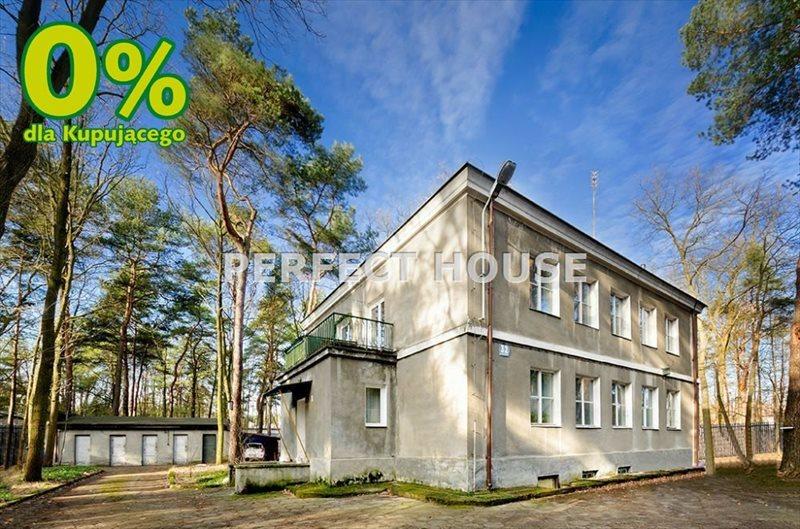 Lokal użytkowy na sprzedaż Łomianki, Pionierów  924m2 Foto 2