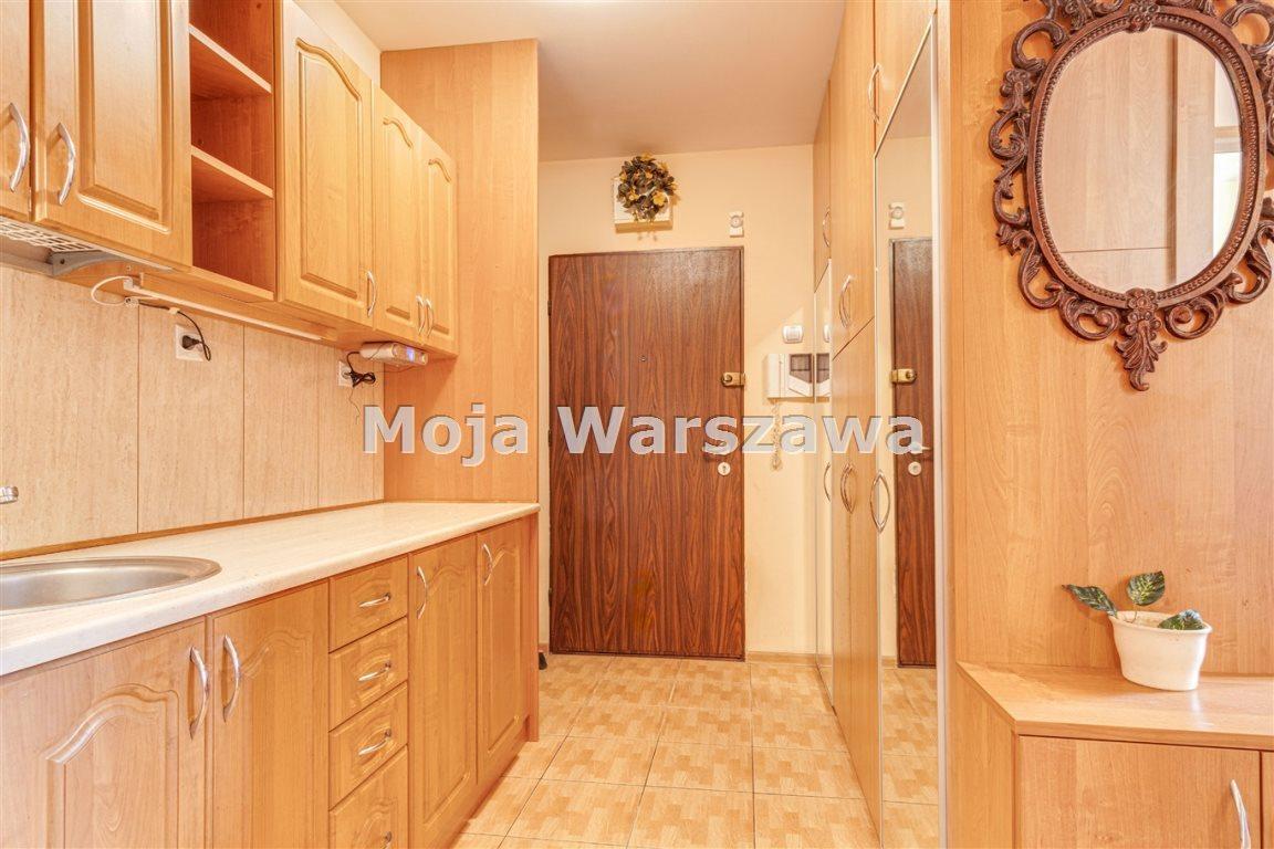 Mieszkanie dwupokojowe na sprzedaż Warszawa, Białołęka, Tarchomin, Józefa Mehoffera  33m2 Foto 6