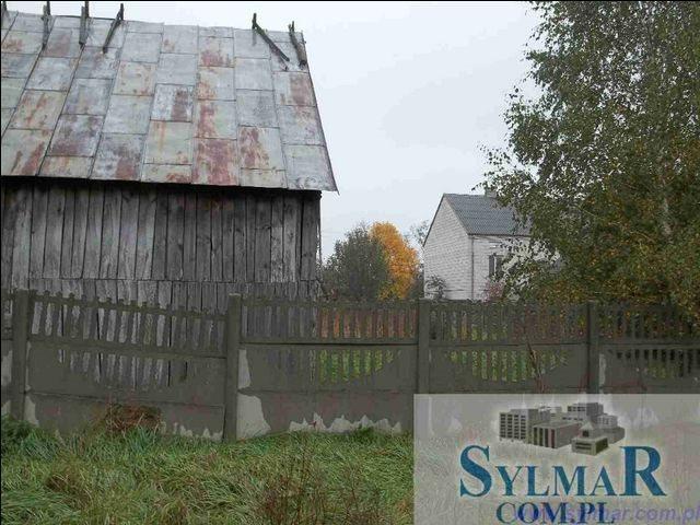 Działka budowlana na sprzedaż Wilga, Stary Żabieniec  21935m2 Foto 6