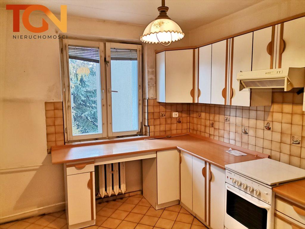 Mieszkanie trzypokojowe na sprzedaż Łódź, Bałuty, Liściasta  72m2 Foto 2