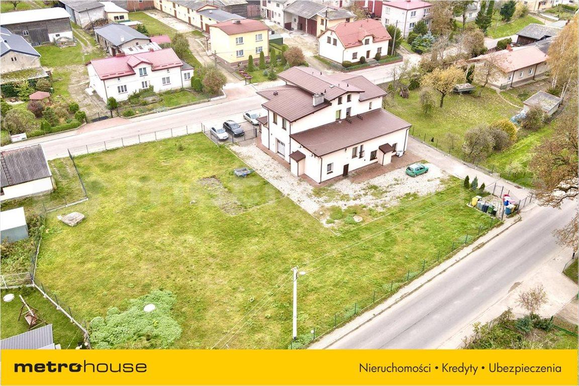Działka rolna na sprzedaż Grabowo, Lubawa  1236m2 Foto 3