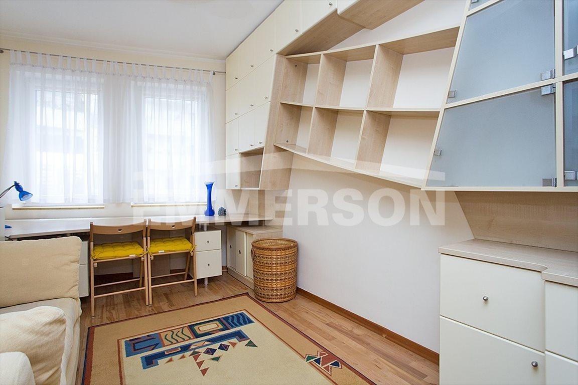 Mieszkanie dwupokojowe na wynajem Warszawa, Ursynów Kabaty, Braci Wagów  50m2 Foto 10