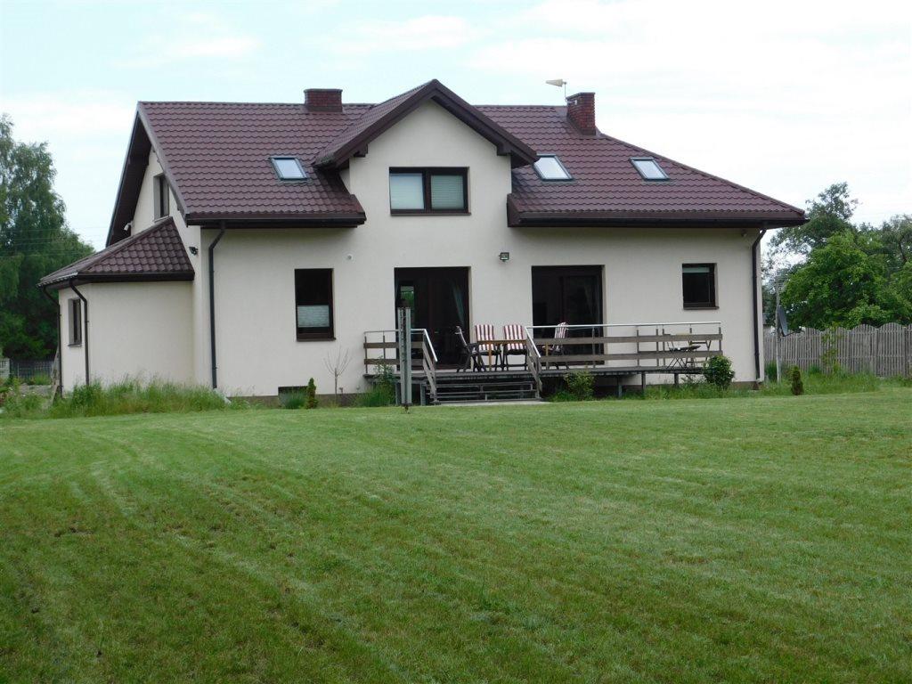 Dom na sprzedaż Widawa  180m2 Foto 2