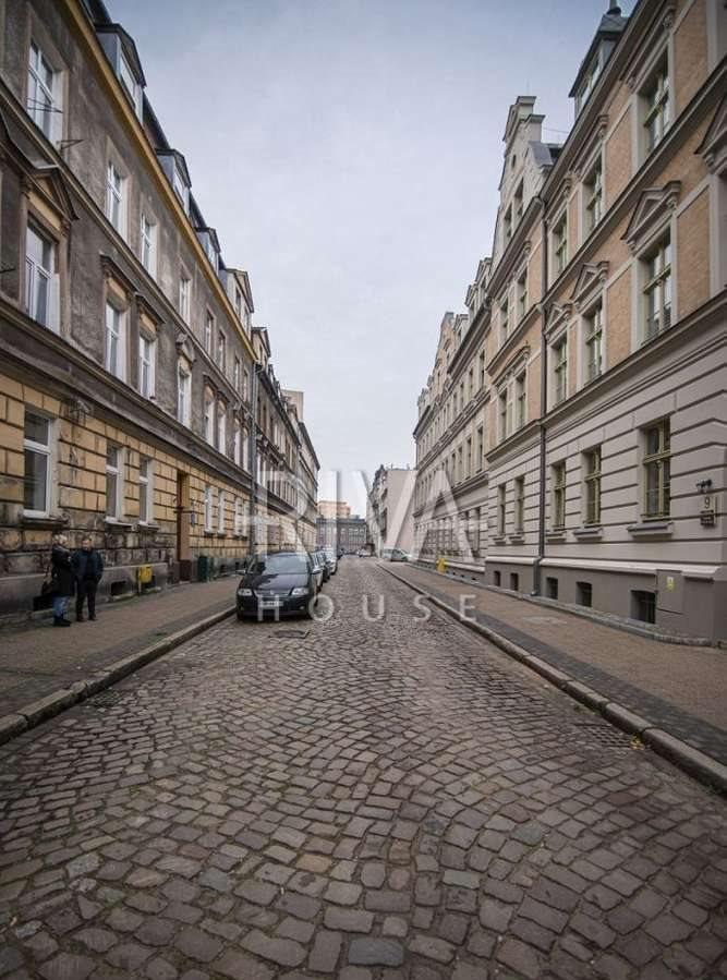 Mieszkanie trzypokojowe na sprzedaż Gdańsk, Śródmieście, gdańsk  77m2 Foto 15