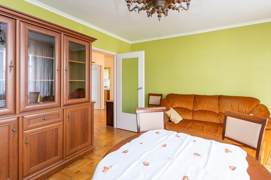 Mieszkanie trzypokojowe na sprzedaż Przemyśl  65m2 Foto 4
