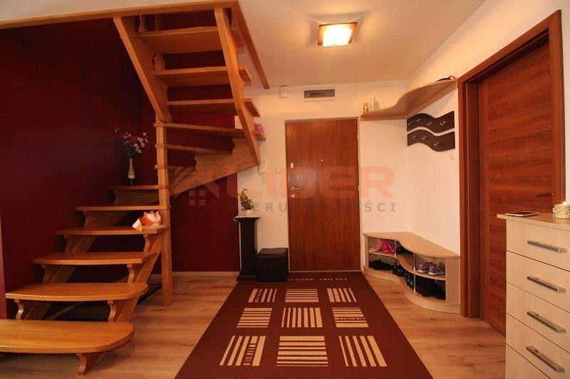 Mieszkanie czteropokojowe  na sprzedaż Białystok, Zielone Wzgórza  115m2 Foto 6