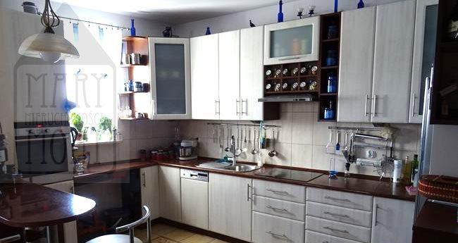 Mieszkanie czteropokojowe  na sprzedaż Warszawa, Bielany, Lucjana Rudnickiego  93m2 Foto 1