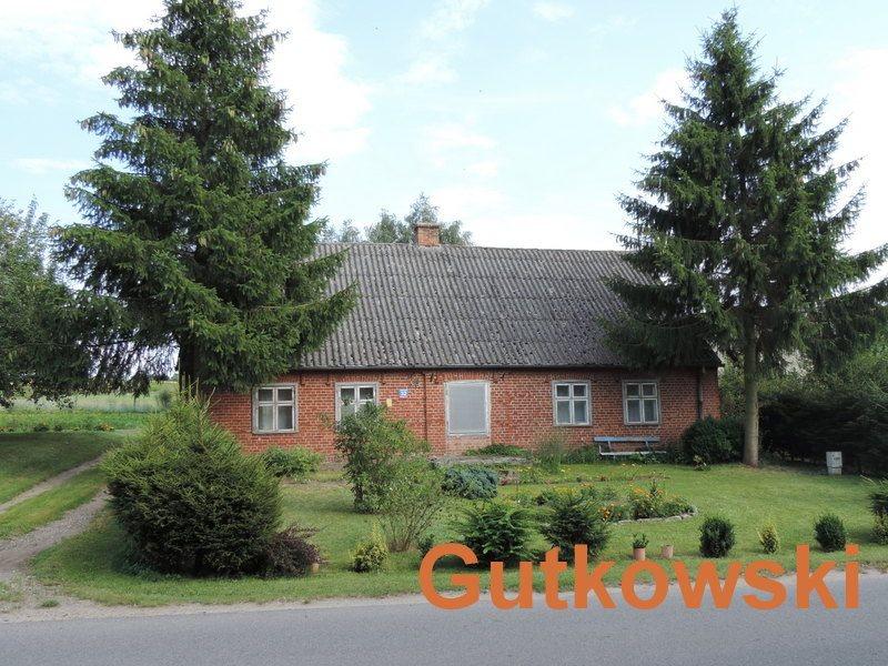 Dom na sprzedaż Ząbrowo, Kolejowa 32  120m2 Foto 1