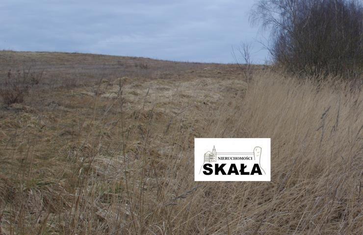 Działka budowlana na sprzedaż Wola Kalinowska  2700m2 Foto 1