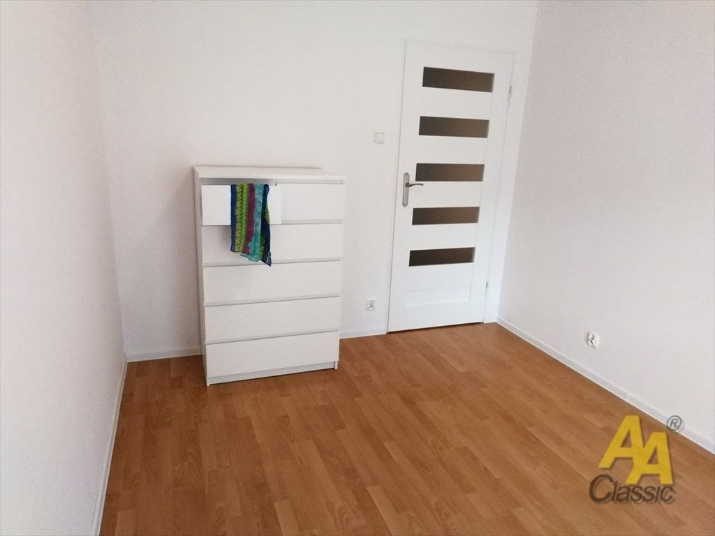 Mieszkanie trzypokojowe na wynajem Poznań, Nowe Miasto, Malta, Polanka 7  64m2 Foto 12