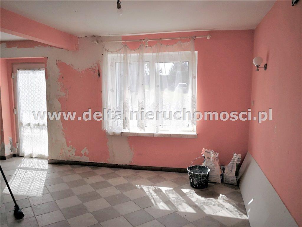 Mieszkanie dwupokojowe na sprzedaż Głobino  41m2 Foto 1