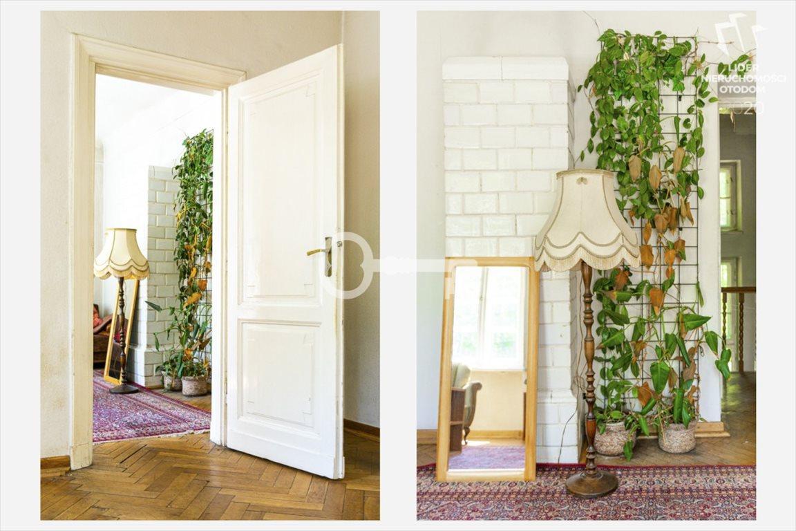 Dom na sprzedaż Warszawa, Mokotów Górny, Stary Mokotów  300m2 Foto 11