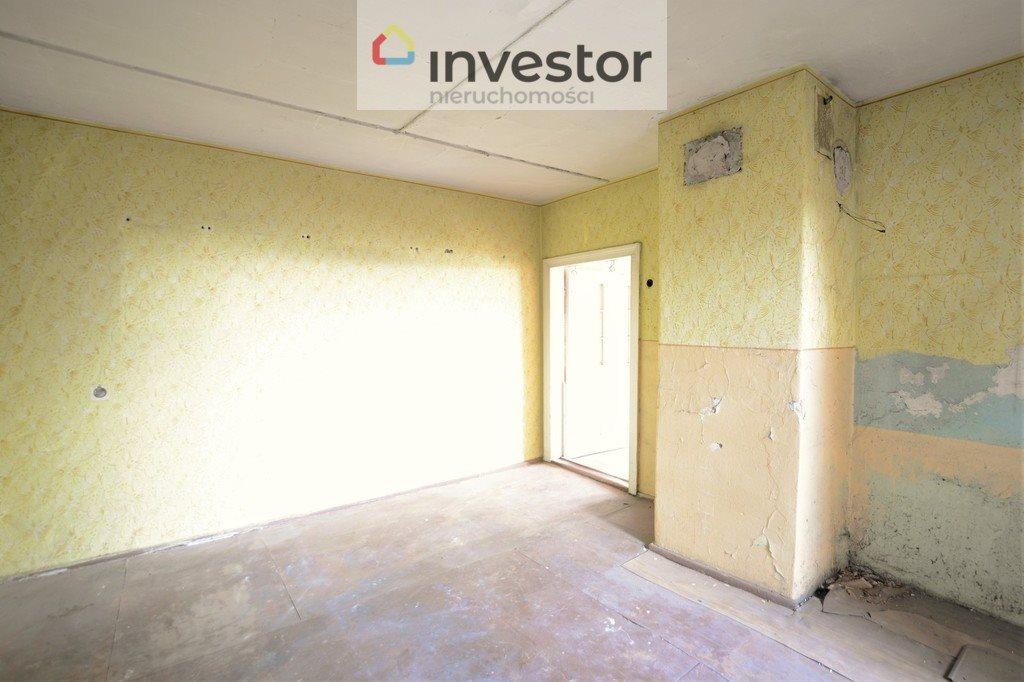 Mieszkanie dwupokojowe na sprzedaż Kluczbork  67m2 Foto 4
