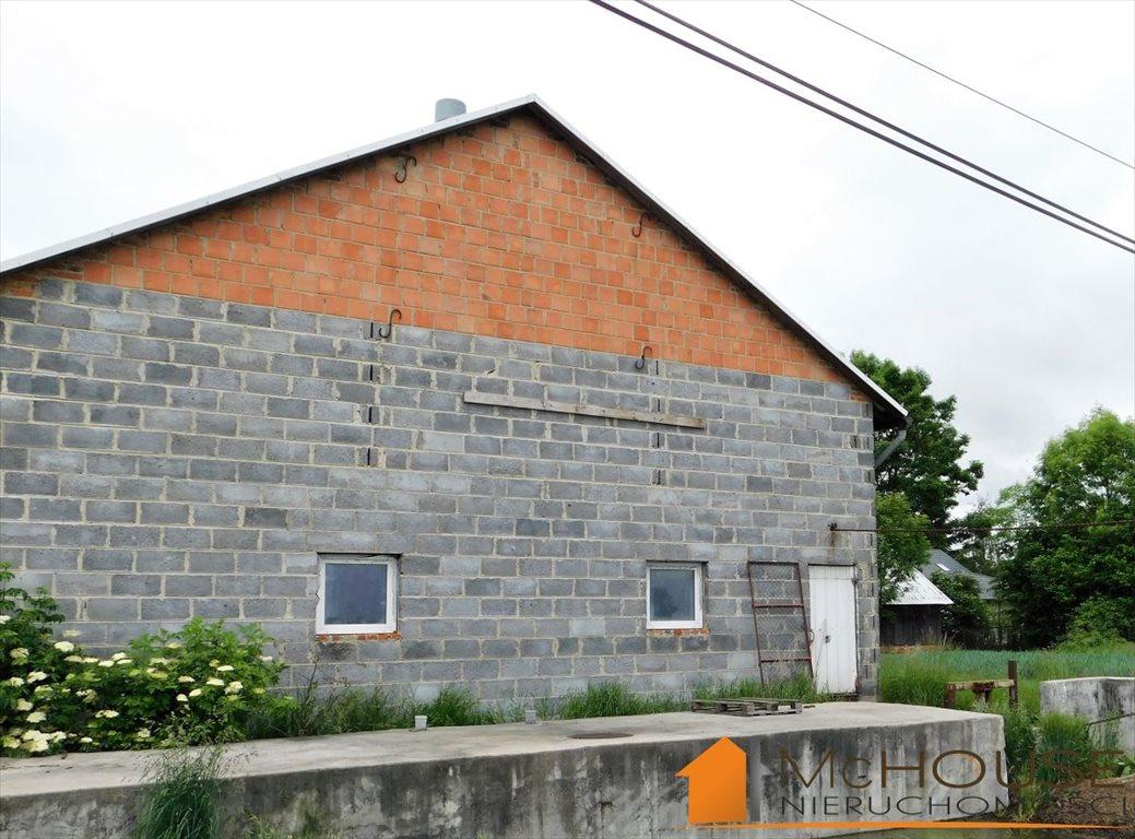 Lokal użytkowy na sprzedaż Kliszów, Kliszów  357m2 Foto 2