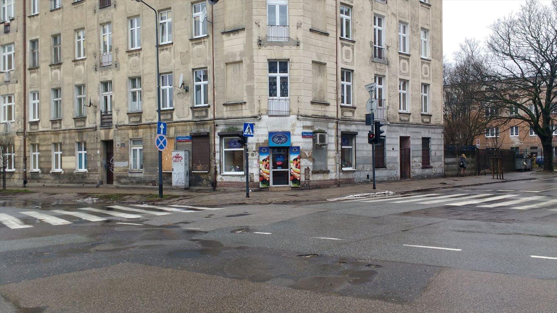 Lokal użytkowy na wynajem Łódź, Polesie, Więckowskiego 73  36m2 Foto 1