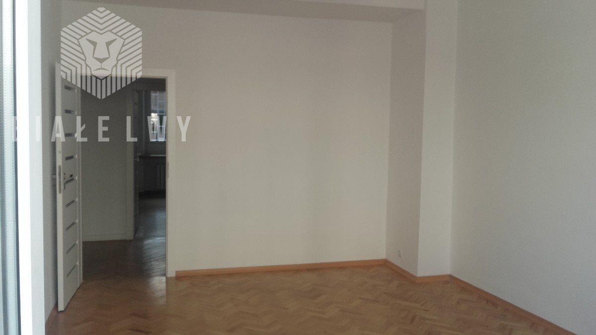 Mieszkanie trzypokojowe na sprzedaż Warszawa, Śródmieście, Aleja Solidarności  65m2 Foto 6