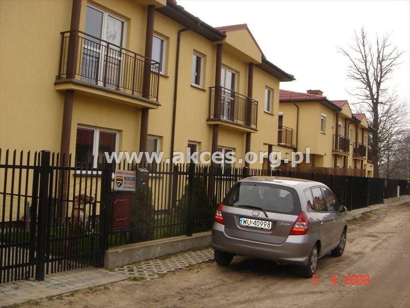 Dom na sprzedaż Warszawa, Wesoła  160m2 Foto 2
