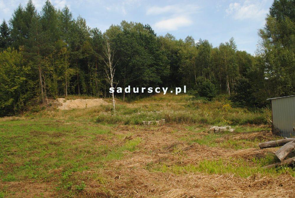 Działka budowlana pod dzierżawę Gosprzydowa  50000m2 Foto 5