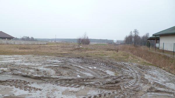 Działka rolna na sprzedaż Radom, Nowa Wola Gołębiowska  11418m2 Foto 3