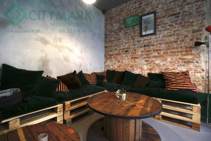 Lokal użytkowy na wynajem Warszawa, Praga Południe  80m2 Foto 4