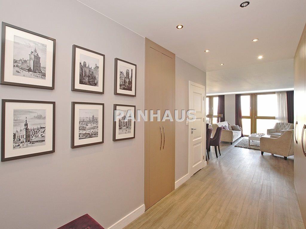 Mieszkanie trzypokojowe na sprzedaż gdańsk, śródmieście, Starówka, Toruńska  94m2 Foto 11