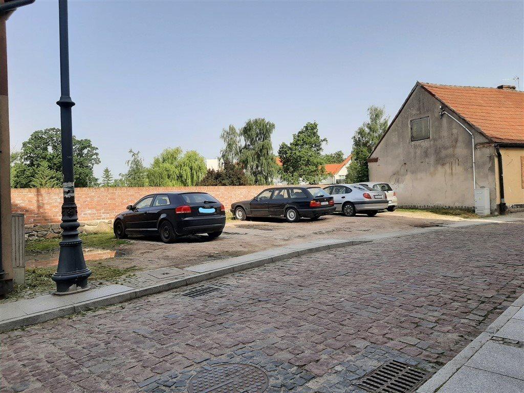 Działka budowlana na sprzedaż Sztum, Osińskiego  92m2 Foto 2