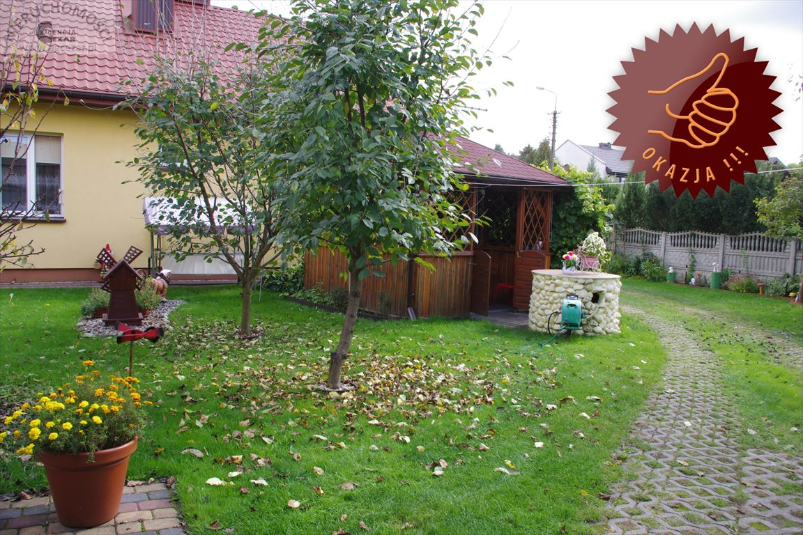 Dom na sprzedaż Mińsk Mazowiecki, Centrum  80m2 Foto 4