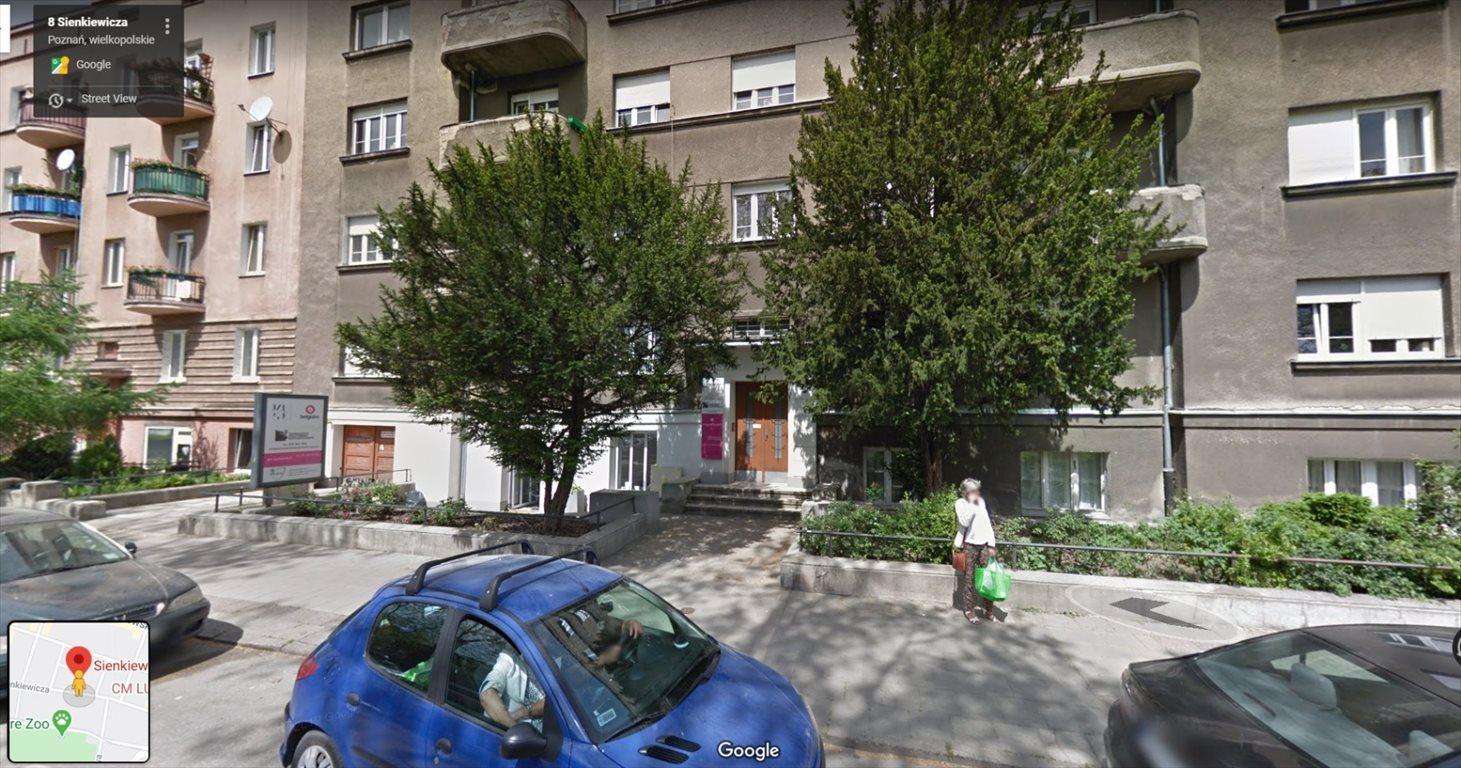 Pokój na wynajem Poznań, Jeżyce, Sienkiewicza  25m2 Foto 11