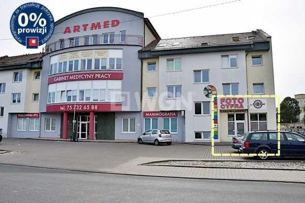 Lokal użytkowy na sprzedaż Bolesławiec, Dolne Młyny  113m2 Foto 1