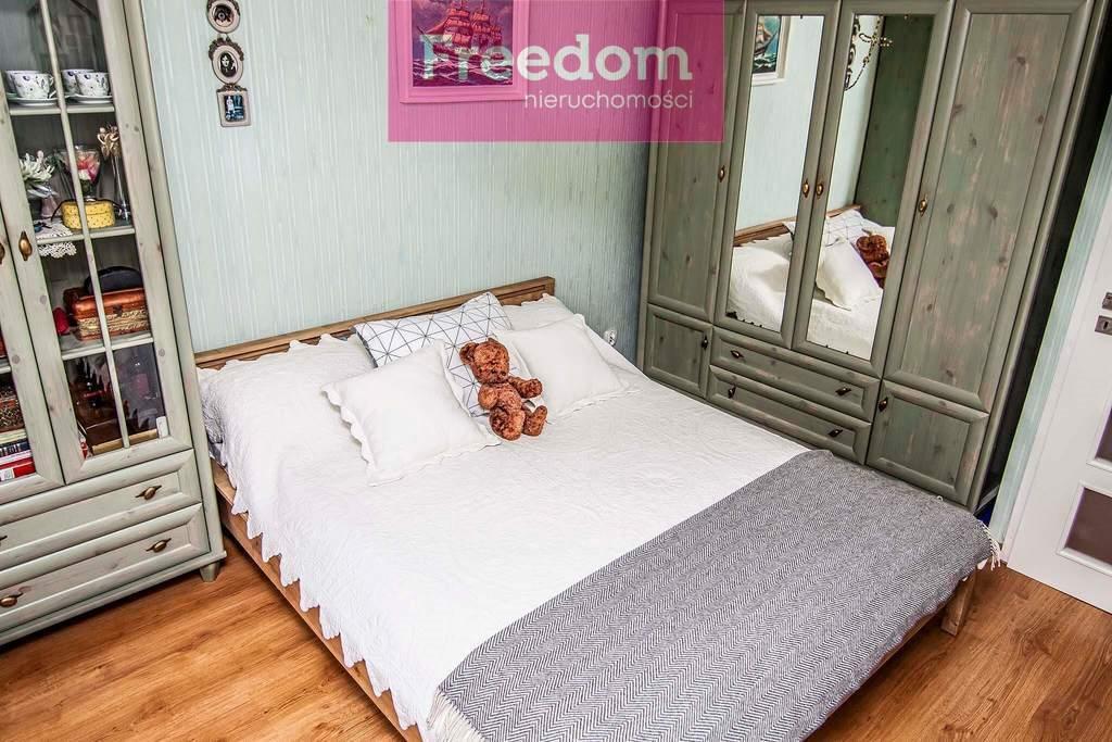 Mieszkanie dwupokojowe na sprzedaż Chełm, Wolności  50m2 Foto 5