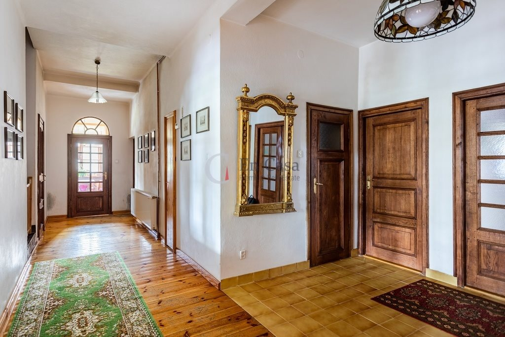 Dom na sprzedaż Grzegorzewice, Świerkowa  497m2 Foto 12