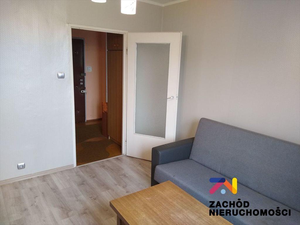 Mieszkanie dwupokojowe na wynajem Zielona Góra, Osiedle Przyjaźni  50m2 Foto 2