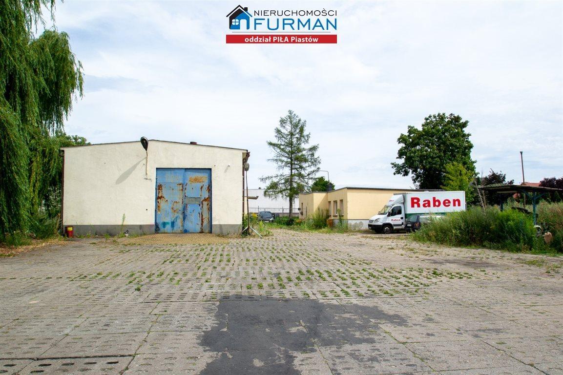 Lokal użytkowy na sprzedaż Piła, Podlasie  6648m2 Foto 8
