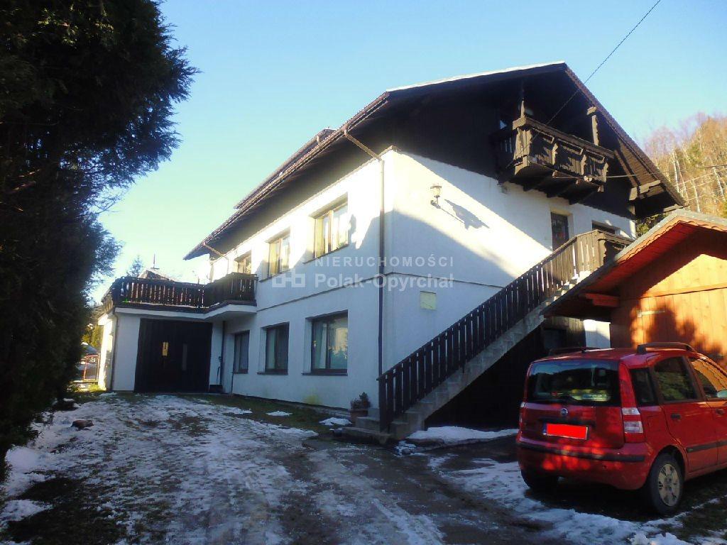 Lokal użytkowy na sprzedaż Szczyrk  400m2 Foto 1