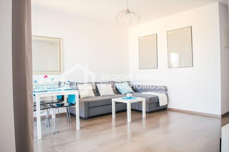 Mieszkanie trzypokojowe na sprzedaż Gdynia, Grabówek, Morska  70m2 Foto 1