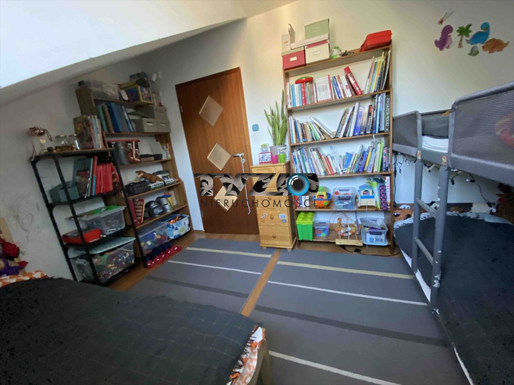 Mieszkanie czteropokojowe  na sprzedaż Józefów  84m2 Foto 13